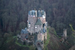 Burg Eltz by monkeysmiles