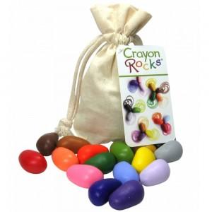 crayon-rocks-muslin-bag on monkeysmiles