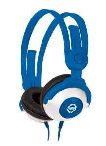kidzgear headphones on monkeysmiles