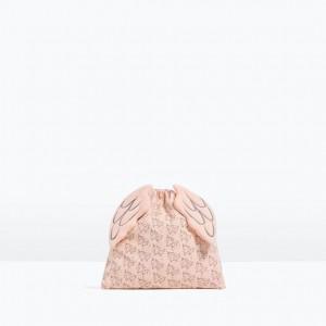 zara unicorn backpack on monkeysmiles