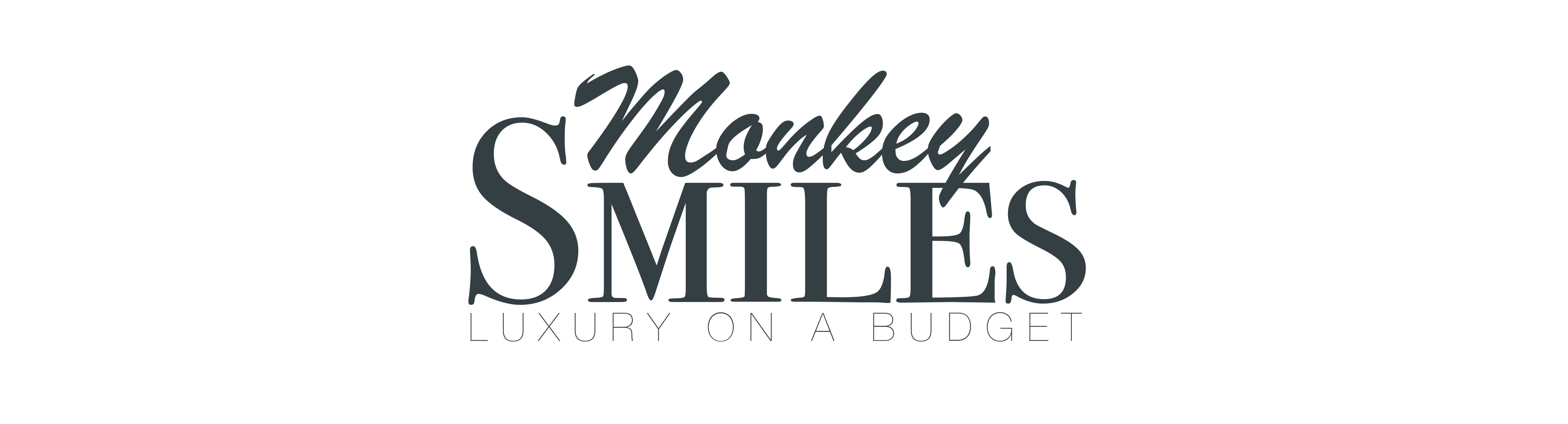MonkeySmiles