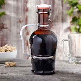 growler fathers day gift idea