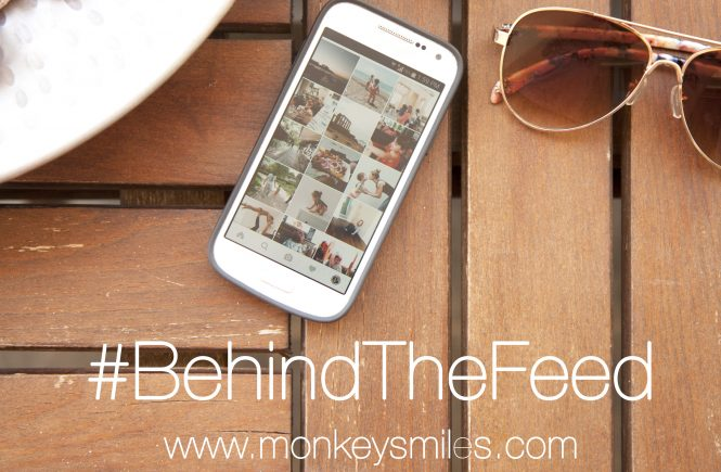 #behindthefeed via monkeysmiles